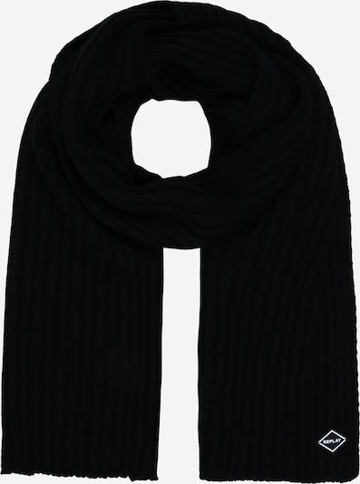 REPLAY Schal in schwarz, Produktansicht