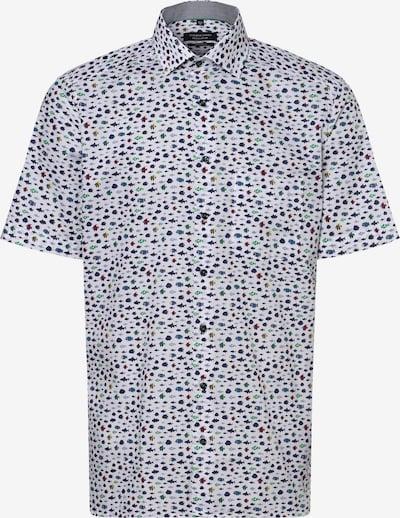 Andrew James Hemd in mischfarben, Produktansicht