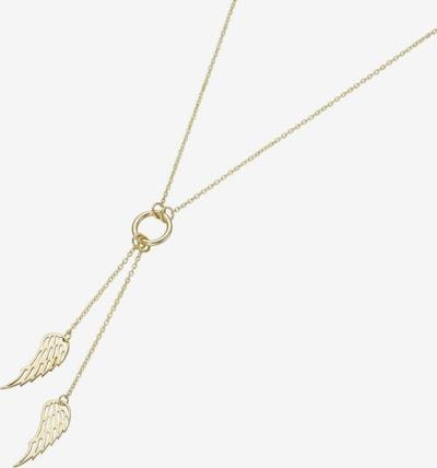 FIRETTI Kette in gold: Frontalansicht