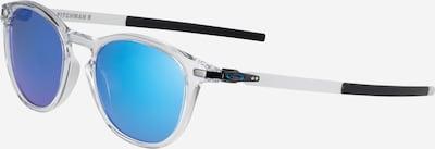 OAKLEY Sportovní sluneční brýle 'Pitchman' - modrá / černá / průhledná, Produkt