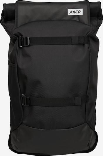 AEVOR Tagesrucksack 'Trip Pack' in schwarz, Produktansicht