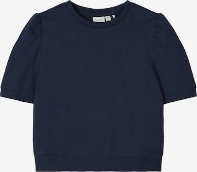 NAME IT Shirt in de kleur Nachtblauw, Productweergave