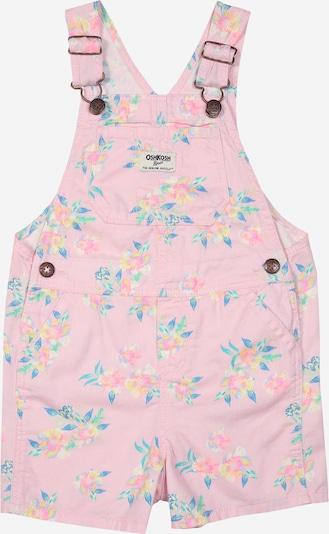OshKosh Overall 'Tropicalia' in rosa, Produktansicht