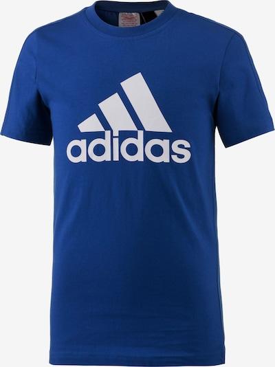 ADIDAS PERFORMANCE T-Shirt in royalblau, Produktansicht