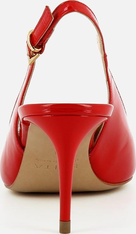 Haltbare Mode billige Schuhe EVITA | Sling Pumps 'GIULIA' 'GIULIA' 'GIULIA' Schuhe Gut getragene Schuhe df2cc1