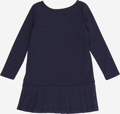 POLO RALPH LAUREN Kleid in navy, Produktansicht