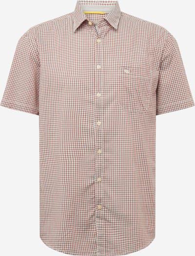 CAMEL ACTIVE Košile - bobule / pastelově růžová / bílá, Produkt