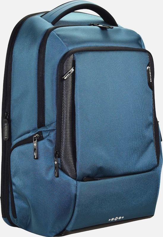 SAMSONITE Cityscape Business Rucksack 49 cm Laptopfach