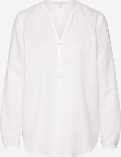 ESPRIT Bluse in weiß, Produktansicht