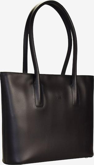 BREE Cambridge 9 Schultertasche Leder 34 cm in schwarz, Produktansicht