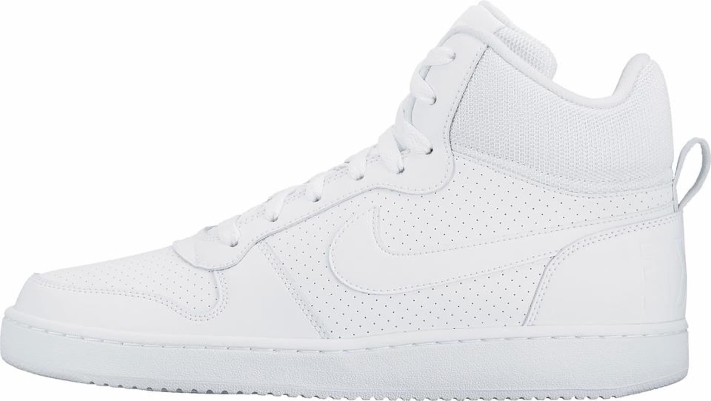 Nike Sportswear   Turnschuhe Court Borough Mid