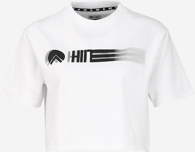 HIIT Funkční tričko - bílá, Produkt