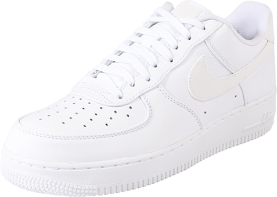 Nike Sportswear Sneakers laag 'Air Force 1 '07 PRM'