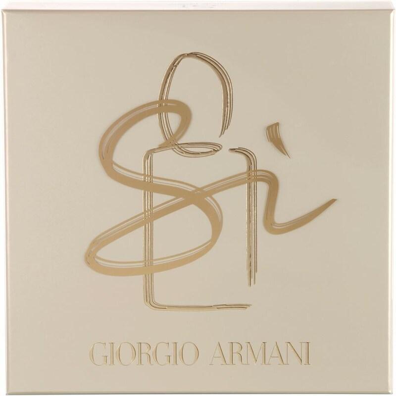 GIORGIO ARMANI 'Sì' Duftset (3 tlg.)