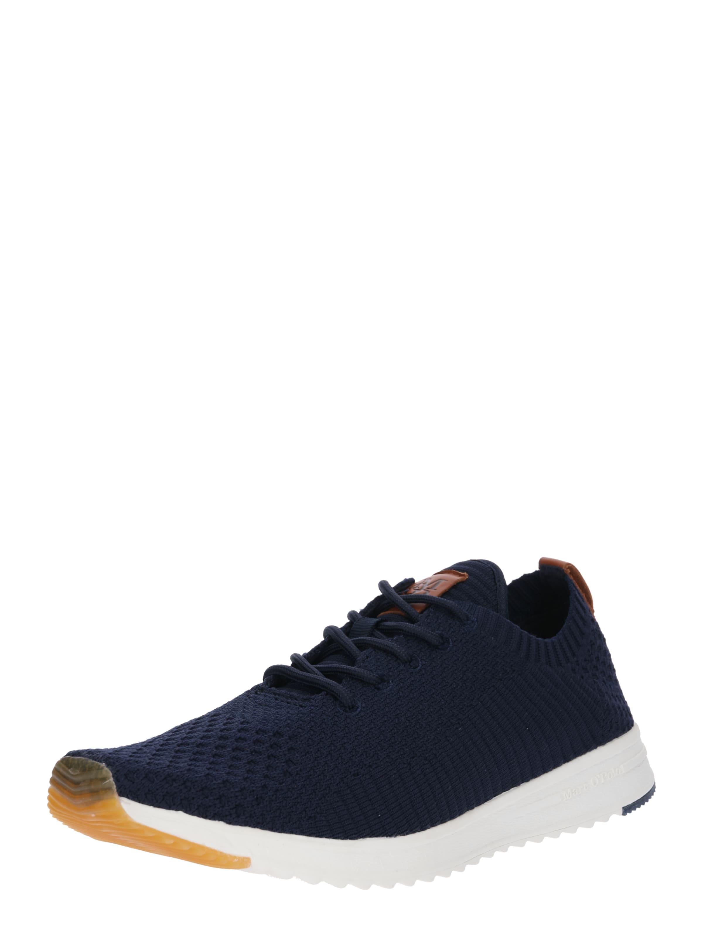 Sneaker Marc In O'polo Navy ARL35cq4j
