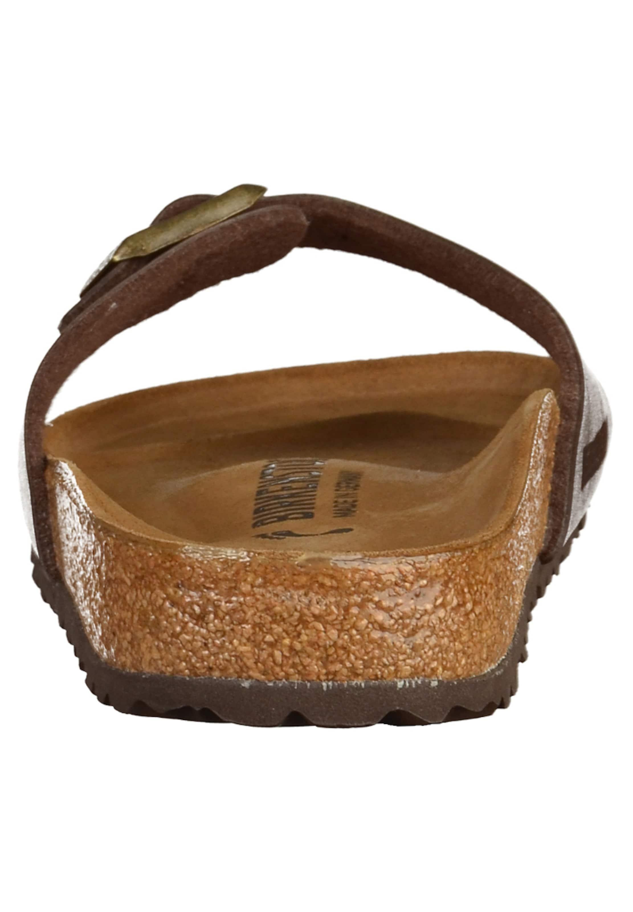 Sandale 239513' Braun Birkenstock 'madrid In zMpqSVUG