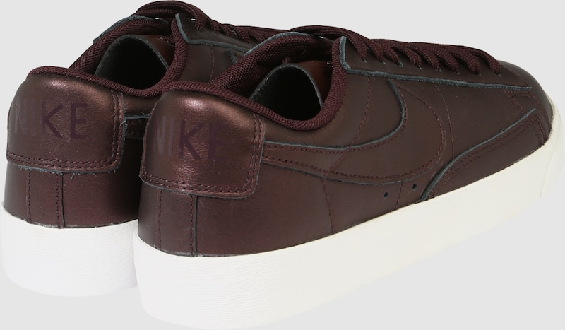Nike Sportswear Sneaker Blazer Low Le
