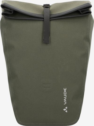 VAUDE Rucksack 'Isny II' in oliv, Produktansicht