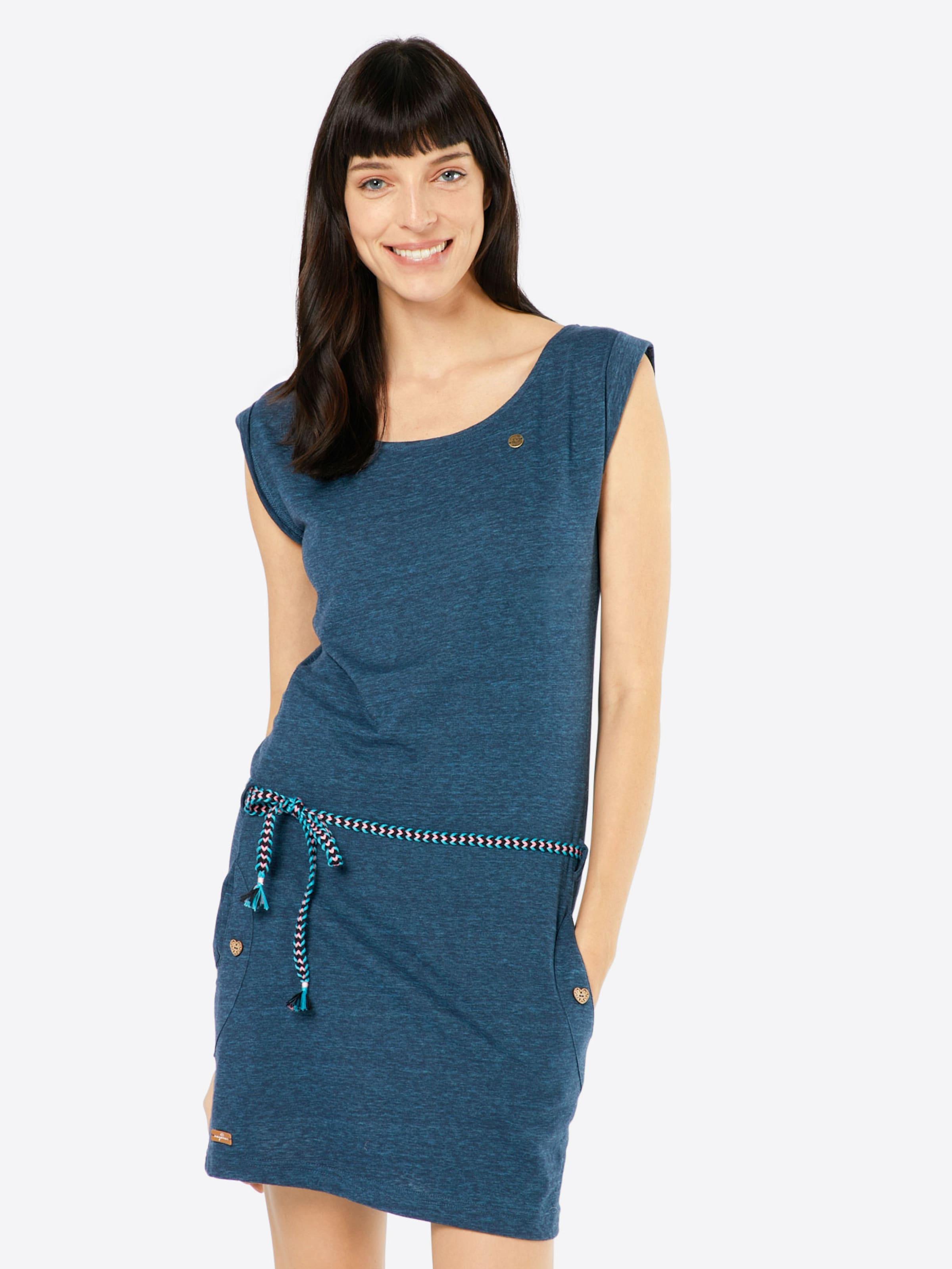 Sonnenschein Verkauf In Deutschland Ragwear Kleid 'TAG' Verkauf Veröffentlichungstermine Verkauf Original 7GNycnaU