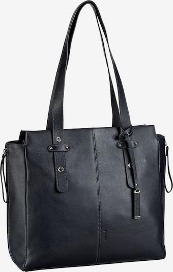 Picard Handtasche 'Daily 8765' in schwarz, Produktansicht