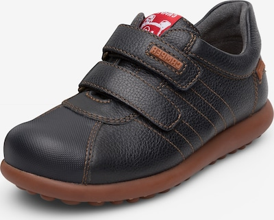 CAMPER Sneaker in kobaltblau: Frontalansicht
