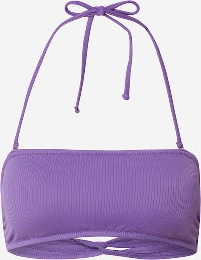 EDITED Góra bikini 'Tasha' w kolorze pupurowym, Podgląd produktu