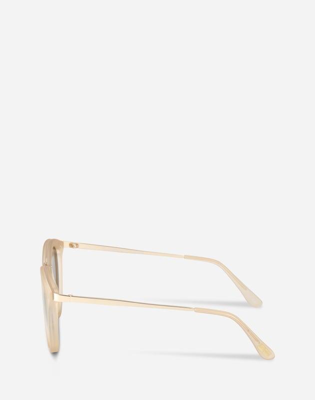 Le Specs Sonnenbrille No Smirking
