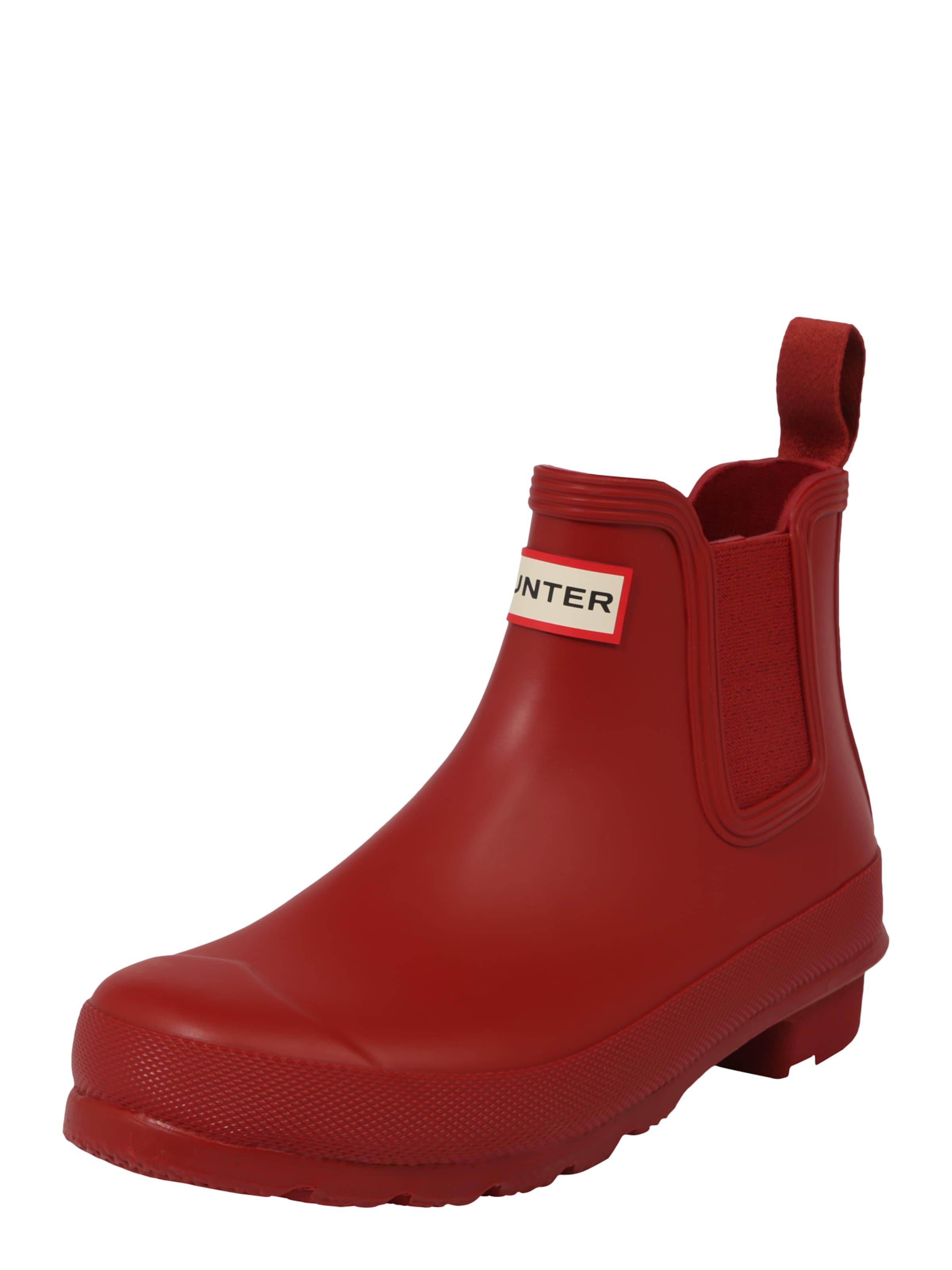 HUNTER Gummistiefel Günstige und langlebige Schuhe