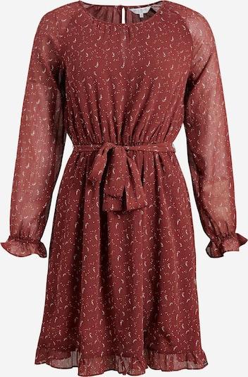 khujo Kleid ' MEDUSA ' in rot, Produktansicht