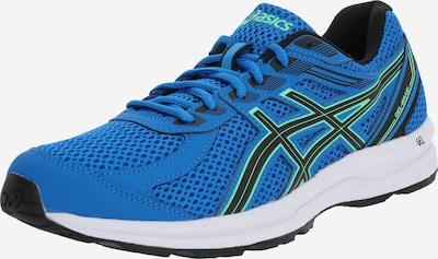 ASICS Bežecká obuv 'Gel Braid' - modré / limetová, Produkt