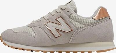 new balance Sneaker 'WL 373' in greige, Produktansicht