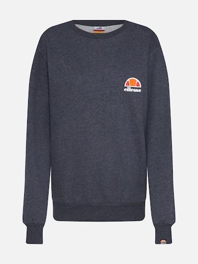 ELLESSE Sweatshirt in Schwarz | ABOUT YOU