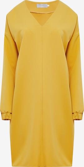 RISA Kleid in gelb, Produktansicht