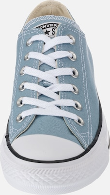 5325b365210 CONVERSE Sneakers laag 'CHUCK TAYLOR ALL STAR - OX' in Smoky blue free  shipping