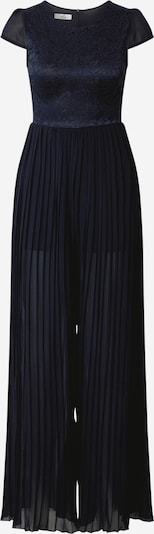 WAL G. Overall 'WG 8319' in navy, Produktansicht