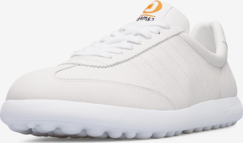 CAMPER Sneakers laag 'Pelotas XLF' in Wit UTTENT6y