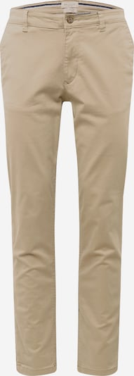 SELECTED HOMME Chinohose in hellbeige, Produktansicht