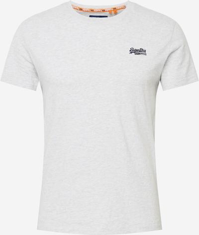 Superdry Majica 'Vintage' | mornarska / pegasto bela barva, Prikaz izdelka