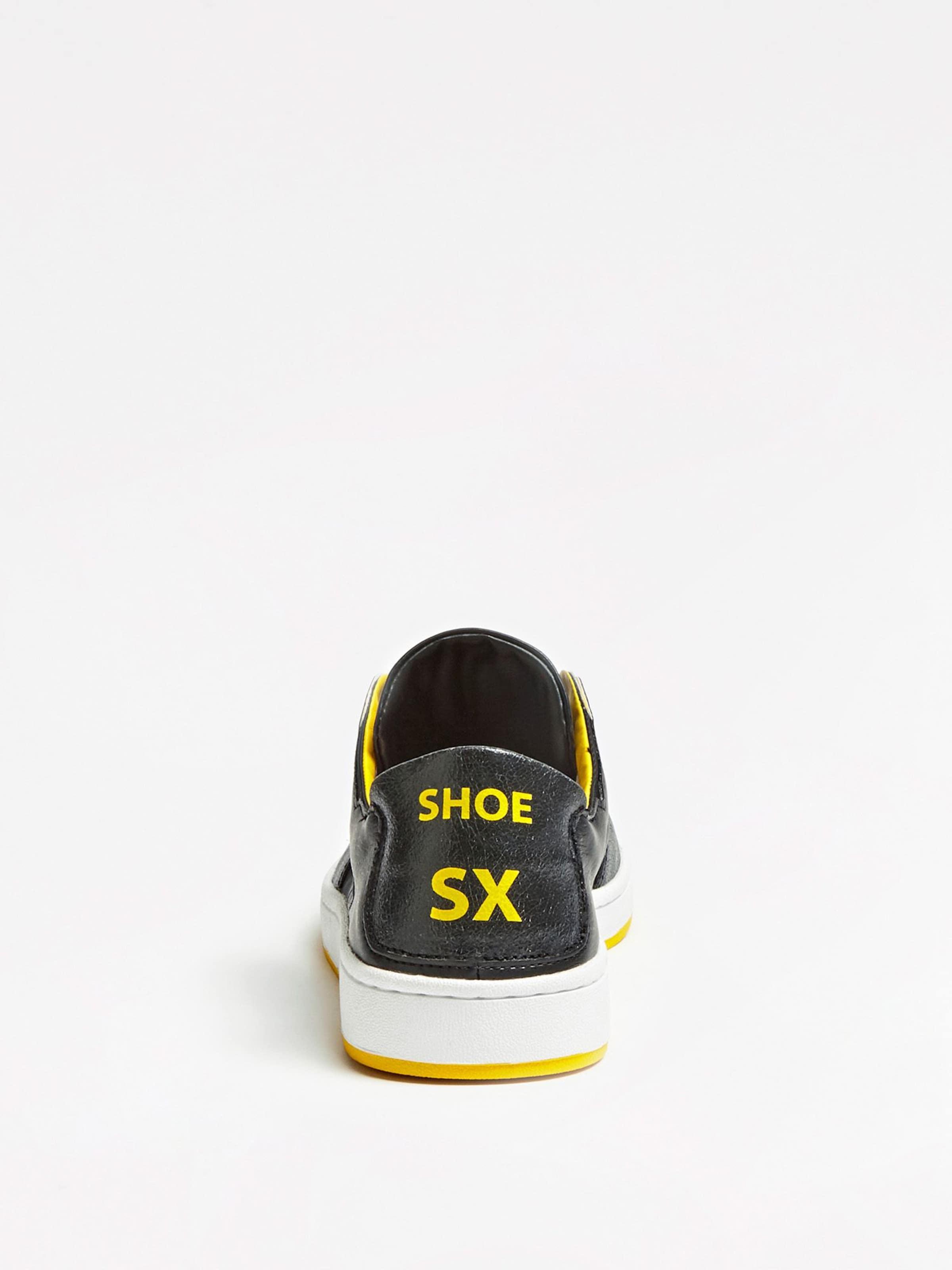 Guess Guess Sneaker In Schwarz Sneaker In Sneaker Guess Schwarz Guess Schwarz In Sneaker wm8vNn0