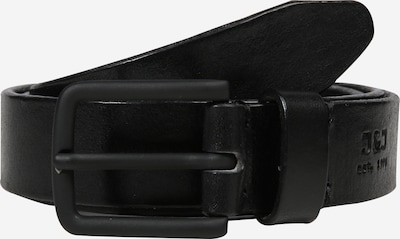 JACK & JONES Opasek 'JACLEE' - černá, Produkt