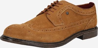 base London Šněrovací boty 'Onyx' - koňaková, Produkt