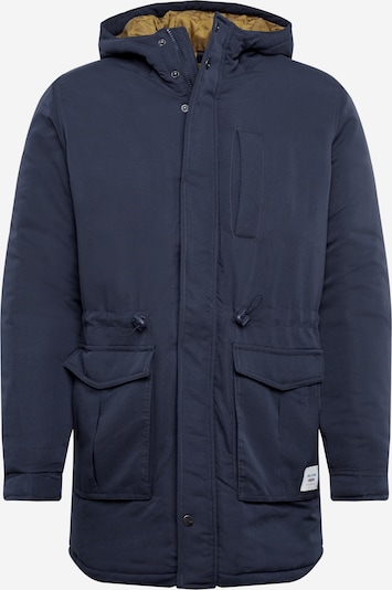 Only & Sons Tussenparka in de kleur Navy, Productweergave