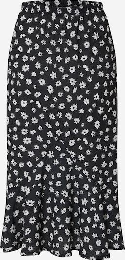 Boohoo Rock in schwarz, Produktansicht