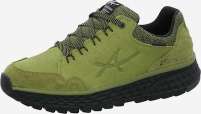 ALLROUNDER BY MEPHISTO Sneakers in grün, Produktansicht