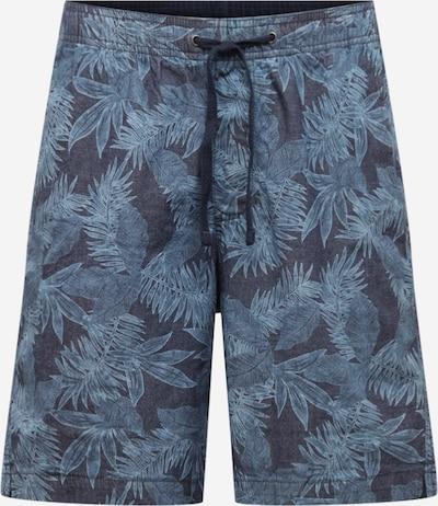 Pantaloni GAP pe albastru deschis, Vizualizare produs