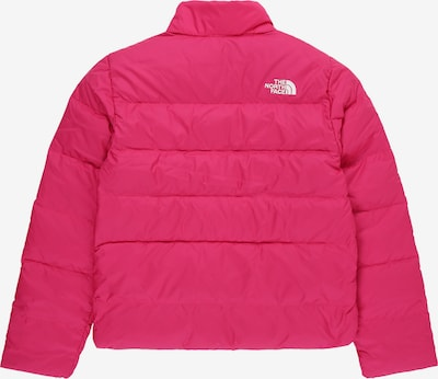 THE NORTH FACE Winterjacke 'Andes' in pink: Rückansicht