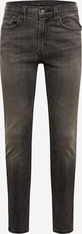 LEVI'S Jeans '519™ EXT SKINNY HI-BALL B' in Grey