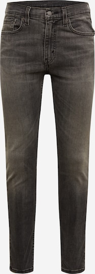 LEVI'S Jeans '519™ EXT SKINNY HI-BALL B' in grey denim, Produktansicht