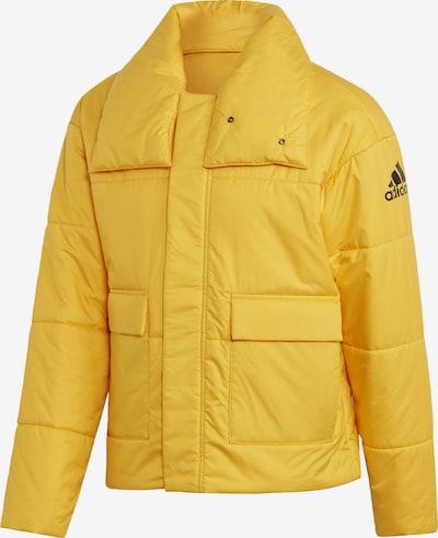 ADIDAS PERFORMANCE Jacke in limone, Produktansicht