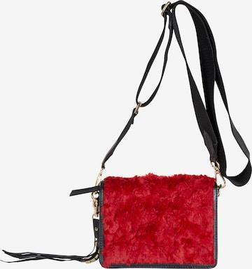 LEGEND Handbag in Red